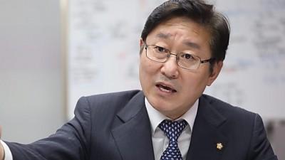 """박범계 """"한국당 TV조선 정보공유 수사 유도 사건"""""""